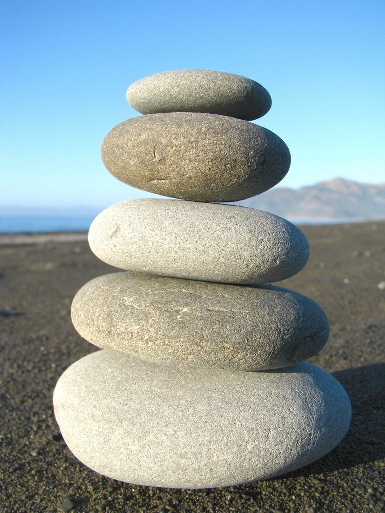 photo credit: 5 Stone Pebble Tower via photopin (license)