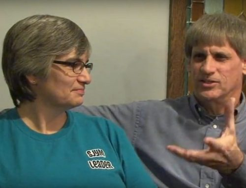 Reframing with Gary and Laurie