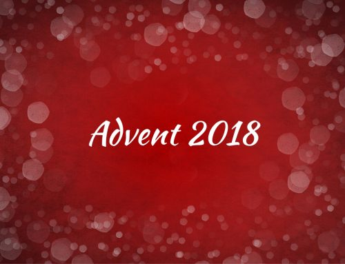 Advent and Christmas Schedule 2018