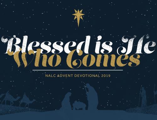 NALC Advent Devotional