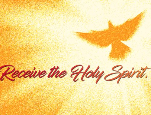 Sunday Online Worship: Pentecost, May 31, 2020