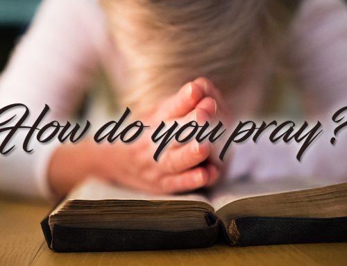 Midweek Online Worship: Wednesday, July 1, 2020