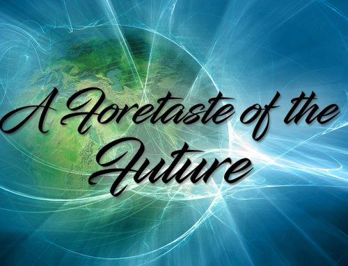 Midweek Online Worship: Wednesday, July 22, 2020