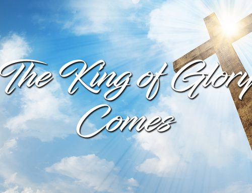 Sunday Online Worship: Christ the King Sunday, November 22, 2020