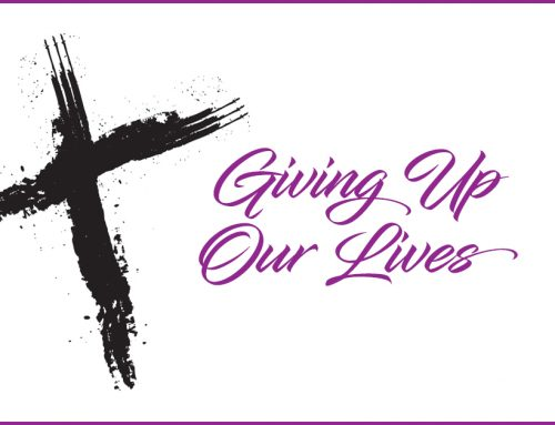 Lent Midweek Online Worship: Wednesday, March 24, 2021