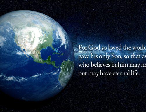 Online Worship: Holy Trinity Sunday, May 30, 2021