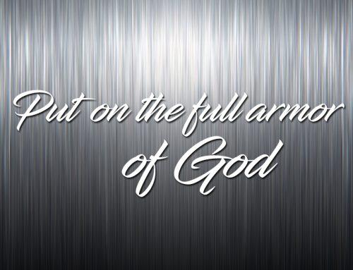 Online Worship: Thirteenth Sunday of Pentecost, August 22, 2021